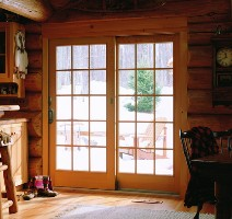 Browse Patio Door Grilles Select Style