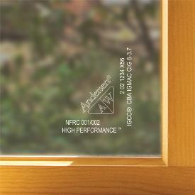 Product Id Glass Type Andersen Windows