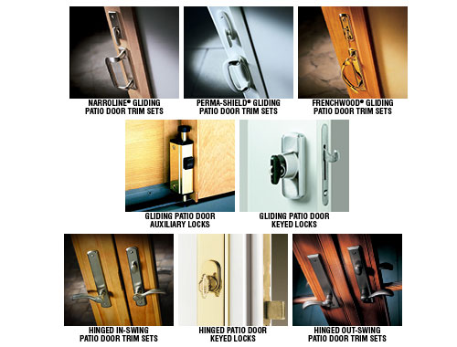 Online Parts Door Hardware