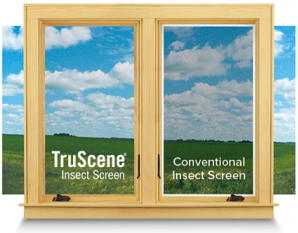 Merveilleux Andersen® Insect Screens